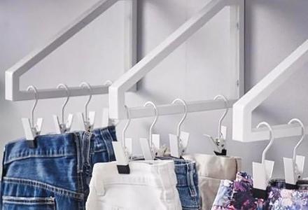 diy space saving closet organizer ideas