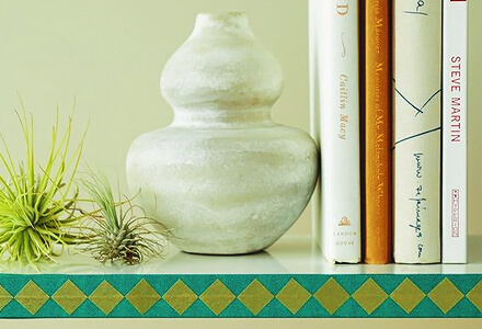 easy diy edge on shelves home improvement projects