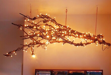 easy diy accent light home improvement projects