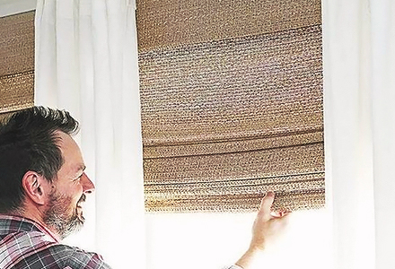 creative diy New Window Shades decorating ideas
