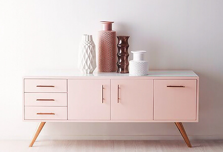 move furniture fresh flowers Easy DIY Home Improvement Projects
