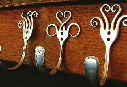 hooks Easy DIY Home Improvement Projects